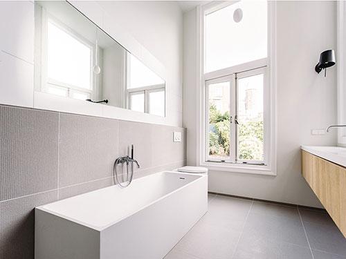 کورین ال جی در سرویس های بهداشتی و حمام