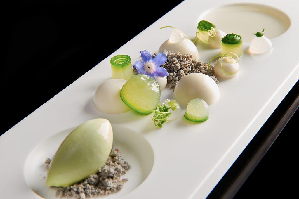 ظروف غذایی رستوران لبریج در هلند