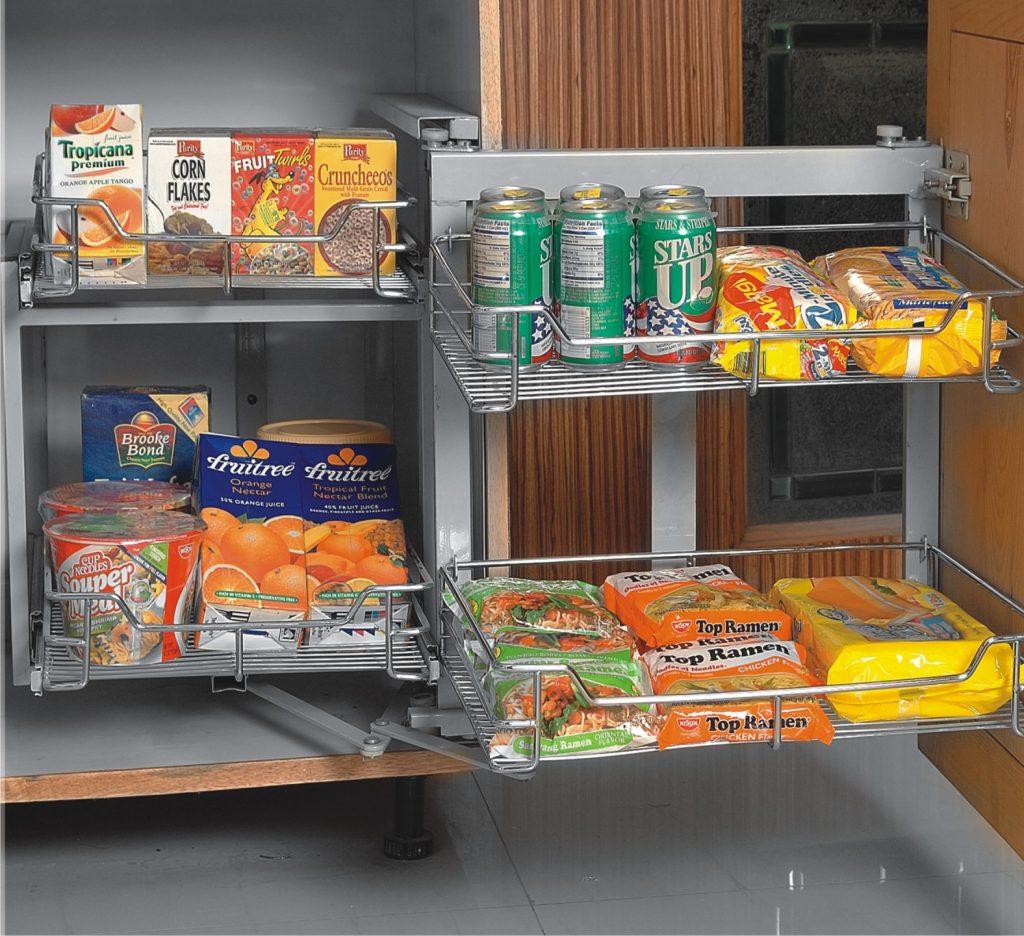 کابینت سوپرمارکت