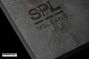 ورق فشرده SPL طوسی رنگ