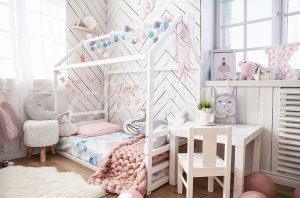 جذابترین و زیباترین اتاق کودک