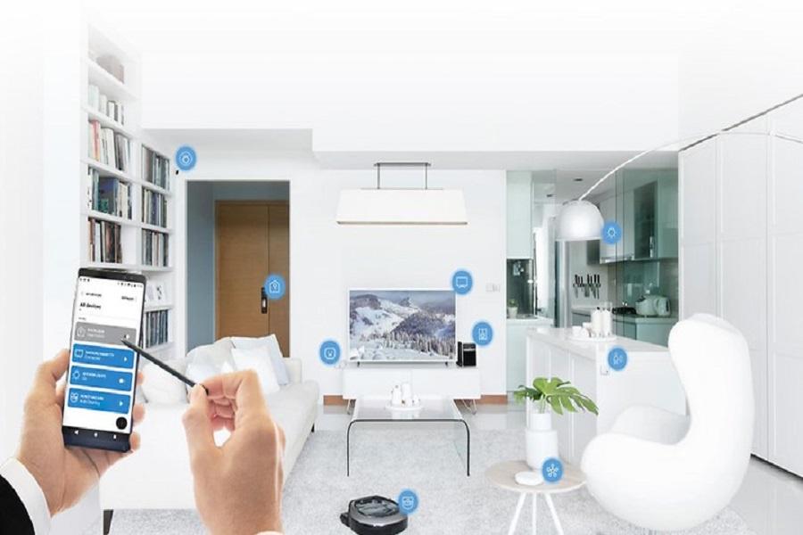 خانه های هوشمند 2018
