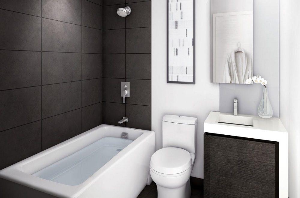 حمام و سرویس مدرن و زیبا