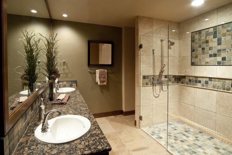 حمام و سرویس بهداشتی زیبا