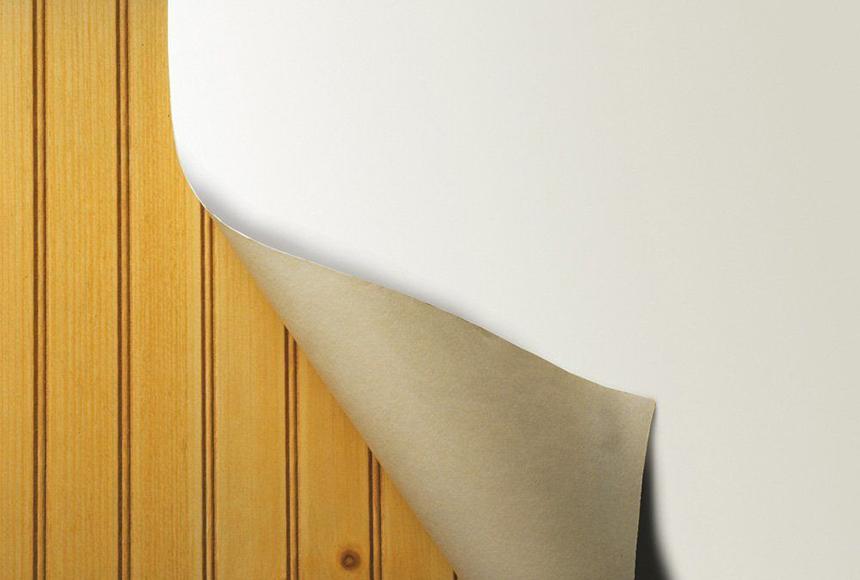 کاغذ دیواری و دکوراسیون داخلی