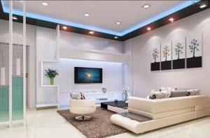 TV ROOM( تی وی روم ) فضایی خاص با قابلیت های باورنکردنی!!