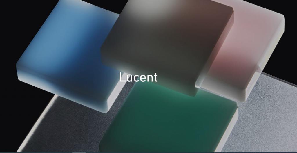 کورین هایی با قابلیت عبور نور در طراحی هیجان انگیز