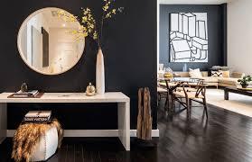 دکوراسیون ورودی منزل با طراحی جدید و تزیینات متفاوت
