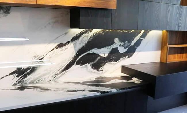 بهترین صفحه کابینت برای آشپزخانههای شلوغ