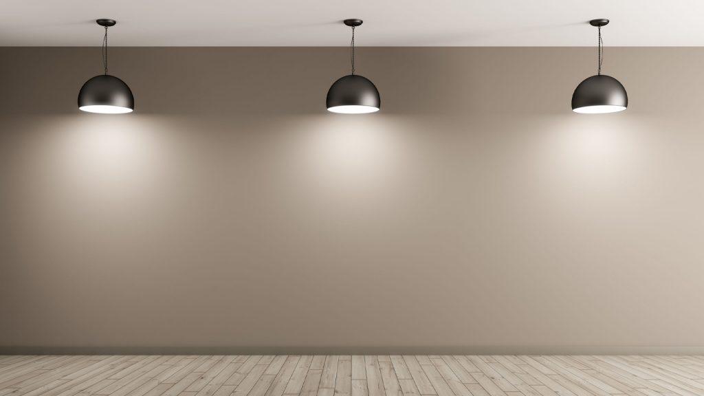 نورپردازی دکوراسیون داخلی
