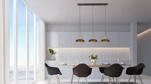 5 نکته برای بهبود نورپردازی آشپزخانه: نورپردازی یکپارچه
