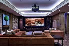 حالتهای نورپردازی داخلی: نورپردازی محیطی ابعاد اتاق را برجسته میکند و ظاهر اندازه اتاق را افزایش میدهد.
