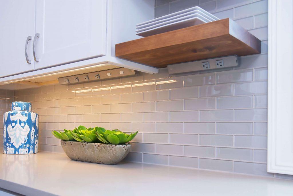 نورپردازی کاری یکی از 5 نوع نورپردازی داخلی
